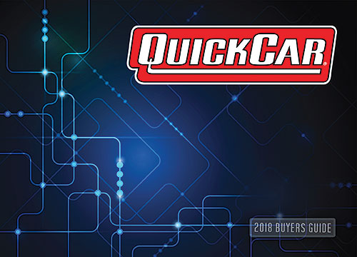 QuickCar Catalog Cover